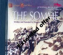 Campaign Trail No. 4 - The Somme CD